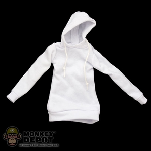 Jacket: Flirty Girl Women's Hoodie