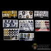Insignia: Flirty Girl Military & Police Decals