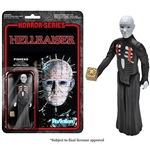 Carded Figure: Funko Pinhead ReAction 3 3/4-Inch Figure (4134)