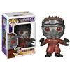 Boxed Figure: Funko POP Vinyl Guardians of the Galaxy Star-Lord Bobble Head