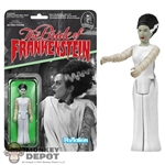 Carded Figure: Funko Universal Bride of Frankenstein ReAction 3 3/4-Inch Figure (4088)