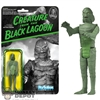 Carded Figure: Funko Universal Monsters Creature From The Black Lagoon ReAction 3 3/4-Inch Figure (4163)