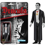 Carded Figure: Funko Universal Monsters Dracula ReAction 3 3/4-Inch Figure (4086)