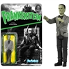 Carded Figure: Funko Universal Monsters Frankenstein ReAction 3 3/4-Inch Figure (4087)