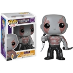 Boxed Figure: Funko POP Vinyl Guardians of the Galaxy Drax Bobble Head