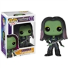 Boxed Figure: Funko POP Vinyl Guardians of the Galaxy Gamora Bobble Head