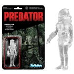 Carded Figure: Funko Predator - Clear Masked Predator ReAction 3 3/4-Inch Figure (4095)
