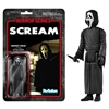 Carded Figure: Funko Ghostface (Scream) ReAction 3 3/4-Inch Figure (4131)