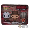 Boxed Set: Funko POP Pocket Horror Set