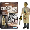 Carded Figure: Funko Leatherface ReAction 3 3/4-Inch Figure (6521)