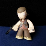 "Boxed Figure: Funko AMC The Walking Dead 2.5"" Daryl"