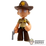 Mini Figure: Funko AMC The Walking Dead Series 2 Rick