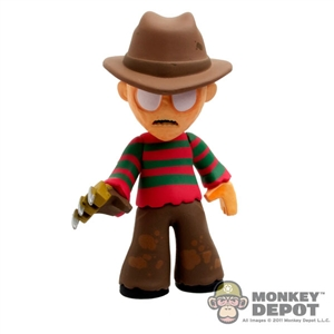 Mini Figure: Funko Horror Series Freddy Krueger