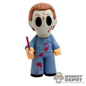 Mini Figure: Funko Horror Series Michael Myers
