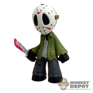 Mini Figure: Funko Horror Series Jason
