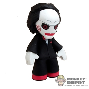 Mini Figure: Funko Horror Series Jigsaw (Chase)
