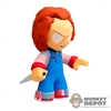 Mini Figure: Funko Horror Series Chucky