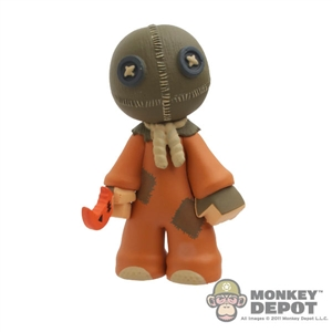 Mini Figure: Funko Horror Series Sam