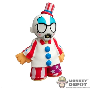 Mini Figure: Funko Horror Series Captain Spaulding