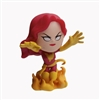 Mini Figure: Funko Marvel Bobble Head Phoenix