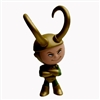 Mini Figure: Funko Marvel Bobble Head Loki