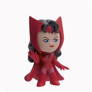 Mini Figure: Funko Marvel Bobble Scarlet Witch