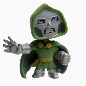 Mini Figure: Funko Marvel Bobble Dr. Doom