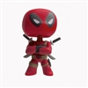 Mini Figure: Funko Marvel Bobble Deadpool