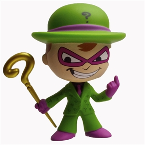 Mini Figure: Funko DC Universe Series Riddler