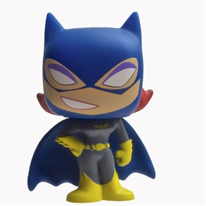 Mini Figure: Funko DC Universe Right Smirk Batgirl (Chase)