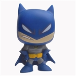 Mini Figure: Funko DC Universe Angry Batman Blue Costume