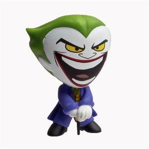 Mini Figure: Funko DC Universe Joker