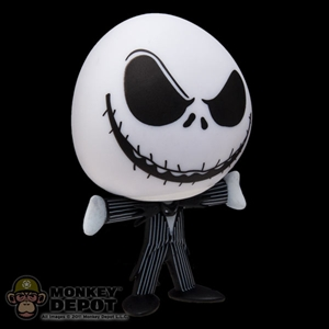 Mini Figure: Funko NBC Jack Skellington Grinning