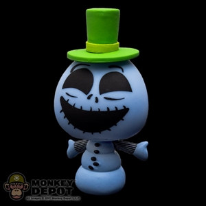 Mini Figure: Funko NBC Blue Snowman Jack