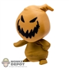 Mini Figure: Funko NBC Oogie Boogie Brown