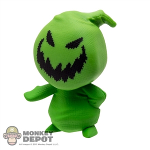 Mini Figure: Funko NBC Oogie Boogie Green
