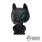 Mini Figure: Funko Game Of Thrones Black Direwolf