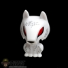 Mini Figure: Funko Game Of Thrones Ghost White Direwolf