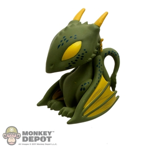 Mini Figure: Funko Game Of Thrones Rhaegal
