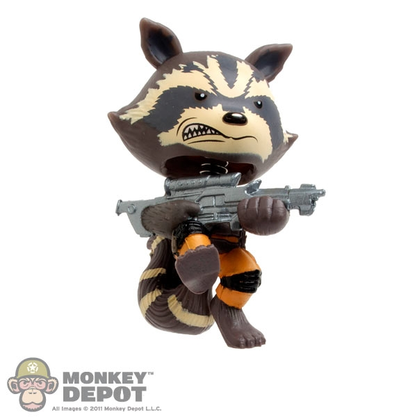 Monkey Depot Mini Figure Funko Guardians Of The Galaxy