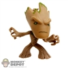 Mini Figure: Funko Guardians Of The Galaxy Groot