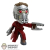 Mini Figure: Funko Guardians Of The Galaxy Star-Lord (Action Pose)
