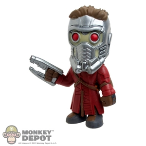 Mini Figure: Funko Guardians Of The Galaxy Star-Lord
