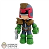 Mini Figure: Funko Sci-Fi Judge Dredd