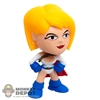 Mini Figure: Funko DC Power Girl