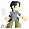 Mini Figure: Funko Walking Dead Series 3 Glenn