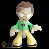 Mini Figure: Funko Walking Dead Series 3 Glow In The Dark Golf Club Zombie