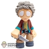 Mini Figure: Funko Walking Dead Series 3 Carol (1/24)