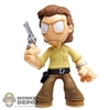Mini Figure: Funko Walking Dead Series 3 Rick