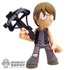 Mini Figure: Funko Walking Dead Series 3 Bloody Daryl (1/24)